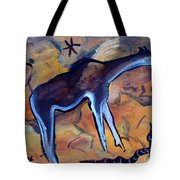 Rock Art No 2 Beast And Adder Tote Bag