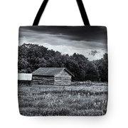 Rock Creek Station Tote Bag