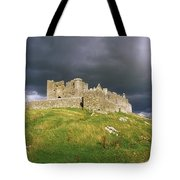 Rock Of Cashel, Cashel, Co Tipperary Tote Bag