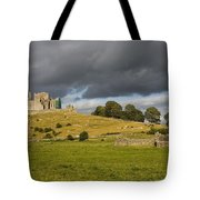 Rock Of Cashel, Cashel, County Tote Bag