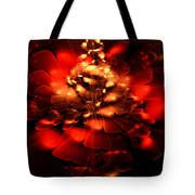 Rock Rose Tote Bag
