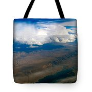 Rockies Tote Bag
