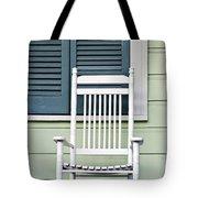 Rocking Chair Tote Bag