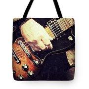 Rockn  Tote Bag