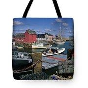 Rockport - Fm000070 Tote Bag