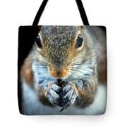 Rodent Tote Bag