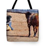 Rodeo 11 Tote Bag