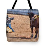 Rodeo 12 Tote Bag