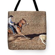Rodeo 21 Tote Bag