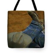 Rodeo Break Tote Bag