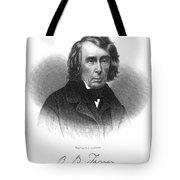 Roger B. Taney (1777-1864) Tote Bag