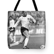 Rolf R�ssmann (1950-2009) Tote Bag