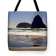 Rolling In The Green Tote Bag