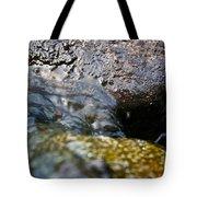 Rolling River Tote Bag