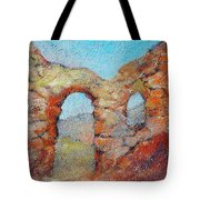 Roman Relicts 21 Tote Bag