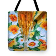 Romantic Glow Tote Bag