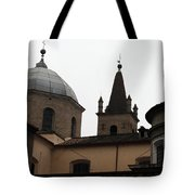 Rome Church Tote Bag