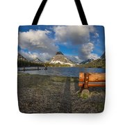 Room To View Tote Bag