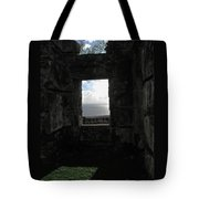 Room With A Seaview Tote Bag