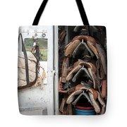 Roper's Locker Tote Bag