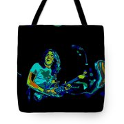Finding The Cosmic Notes 2 Tote Bag