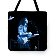 Rory With Special Blues Guests Tote Bag