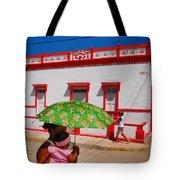 Rosarita Tote Bag