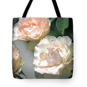 Rose 125 Tote Bag