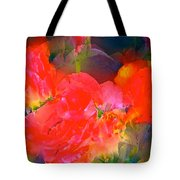 Rose 144 Tote Bag