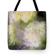 Rose 151 Tote Bag by Pamela Cooper