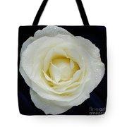 Rose 45 Tote Bag