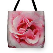 Rose 7 Tote Bag