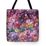 Rose Festival Tote Bag