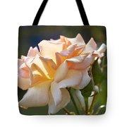 Rose Flower Series 15 Tote Bag
