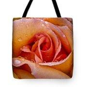 Rose Flower Series 8 Tote Bag
