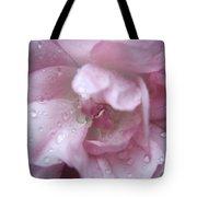 Rose II Tote Bag