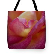 Rose Memories Tote Bag