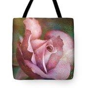 Rose Of Romance Tote Bag