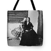 Rose Oneal Greenhow Tote Bag