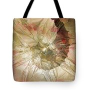Rose Petal Highway Tote Bag
