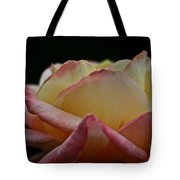 Rose Rising Tote Bag