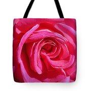 Rose Rose Tote Bag