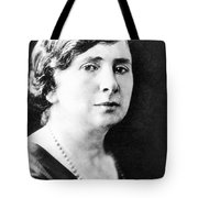 Rose Schneiderman Tote Bag