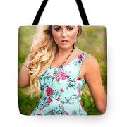 Rosey6 Tote Bag
