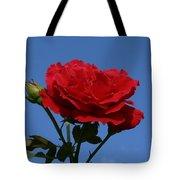 Rosie Skies Tote Bag