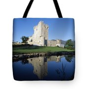 Ross Castle, Killarney, Co Kerry Tote Bag