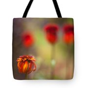 Rosso Beauties Tote Bag