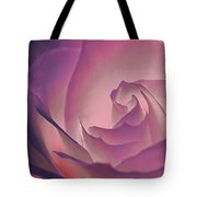 Rosy Daydreamer Tote Bag