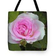 Rosy Tote Bag