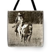 Round-up Tote Bag